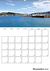 Neuseeland - Regionen der Nordinsel (Wandkalender 2019 DIN A2 hoch) - Produktdetailbild 4