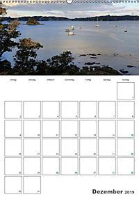 Neuseeland - Regionen der Nordinsel (Wandkalender 2019 DIN A2 hoch) - Produktdetailbild 11