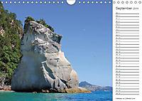 Neuseeland - Regionen der Nordinsel (Wandkalender 2019 DIN A4 quer) - Produktdetailbild 9