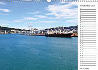 Neuseeland - Regionen der Nordinsel (Wandkalender 2019 DIN A3 quer) - Produktdetailbild 11