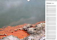 Neuseeland - Regionen der Nordinsel (Wandkalender 2019 DIN A3 quer) - Produktdetailbild 10