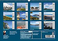 Neuseeland - Regionen der Nordinsel (Wandkalender 2019 DIN A3 quer) - Produktdetailbild 13