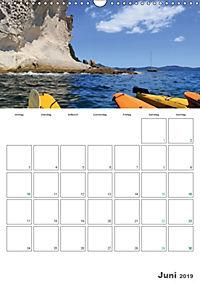Neuseeland - Regionen der Nordinsel (Wandkalender 2019 DIN A3 hoch) - Produktdetailbild 6