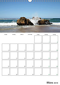 Neuseeland - Regionen der Nordinsel (Wandkalender 2019 DIN A3 hoch) - Produktdetailbild 3