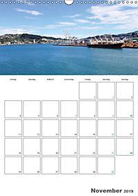 Neuseeland - Regionen der Nordinsel (Wandkalender 2019 DIN A3 hoch) - Produktdetailbild 11