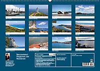 Neuseeland - Regionen der Nordinsel (Wandkalender 2019 DIN A2 quer) - Produktdetailbild 13