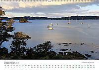 Neuseeland - Regionen der Nordinsel (Wandkalender 2019 DIN A2 quer) - Produktdetailbild 12