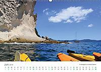 Neuseeland - Regionen der Nordinsel (Wandkalender 2019 DIN A2 quer) - Produktdetailbild 6