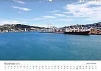 Neuseeland - Regionen der Nordinsel (Wandkalender 2019 DIN A2 quer) - Produktdetailbild 11