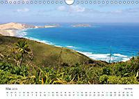 Neuseeland - Regionen der Nordinsel (Wandkalender 2019 DIN A4 quer) - Produktdetailbild 5