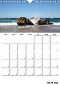 Neuseeland - Regionen der Nordinsel (Wandkalender 2019 DIN A4 hoch) - Produktdetailbild 3