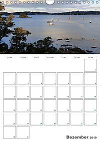 Neuseeland - Regionen der Nordinsel (Wandkalender 2019 DIN A4 hoch) - Produktdetailbild 12