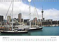 Neuseeland - Regionen der Nordinsel (Wandkalender 2019 DIN A4 quer) - Produktdetailbild 1
