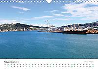 Neuseeland - Regionen der Nordinsel (Wandkalender 2019 DIN A4 quer) - Produktdetailbild 11