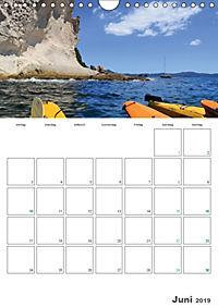 Neuseeland - Regionen der Nordinsel (Wandkalender 2019 DIN A4 hoch) - Produktdetailbild 6