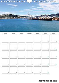Neuseeland - Regionen der Nordinsel (Wandkalender 2019 DIN A4 hoch) - Produktdetailbild 11
