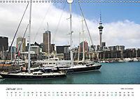 Neuseeland - Regionen der Nordinsel (Wandkalender 2019 DIN A3 quer) - Produktdetailbild 1