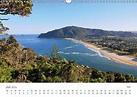 Neuseeland - Regionen der Nordinsel (Wandkalender 2019 DIN A3 quer) - Produktdetailbild 7