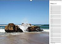 Neuseeland - Regionen der Nordinsel (Wandkalender 2019 DIN A2 quer) - Produktdetailbild 3