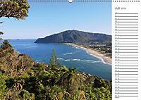Neuseeland - Regionen der Nordinsel (Wandkalender 2019 DIN A2 quer) - Produktdetailbild 7