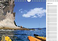 Neuseeland - Regionen der Nordinsel (Wandkalender 2019 DIN A4 quer) - Produktdetailbild 6