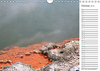 Neuseeland - Regionen der Nordinsel (Wandkalender 2019 DIN A4 quer) - Produktdetailbild 10