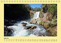 Neuseeland - Tongariro Nationalpark (Tischkalender 2019 DIN A5 quer) - Produktdetailbild 7