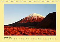 Neuseeland - Tongariro Nationalpark (Tischkalender 2019 DIN A5 quer) - Produktdetailbild 8