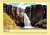 Neuseeland - Tongariro Nationalpark (Tischkalender 2019 DIN A5 quer) - Produktdetailbild 10