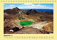 Neuseeland - Tongariro Nationalpark (Tischkalender 2019 DIN A5 quer) - Produktdetailbild 9