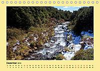 Neuseeland - Tongariro Nationalpark (Tischkalender 2019 DIN A5 quer) - Produktdetailbild 12