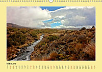 Neuseeland - Tongariro Nationalpark (Wandkalender 2019 DIN A3 quer) - Produktdetailbild 3