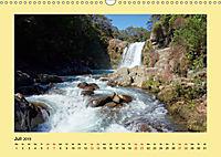 Neuseeland - Tongariro Nationalpark (Wandkalender 2019 DIN A3 quer) - Produktdetailbild 7