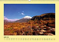 Neuseeland - Tongariro Nationalpark (Wandkalender 2019 DIN A3 quer) - Produktdetailbild 6