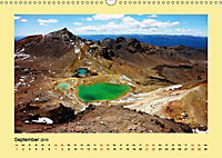 Neuseeland - Tongariro Nationalpark (Wandkalender 2019 DIN A3 quer) - Produktdetailbild 9