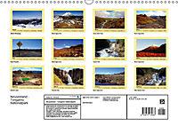 Neuseeland - Tongariro Nationalpark (Wandkalender 2019 DIN A3 quer) - Produktdetailbild 13