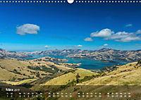 Neuseeland - Traumhafte Landschaften am anderen Ende der Welt (Wandkalender 2019 DIN A3 quer) - Produktdetailbild 3