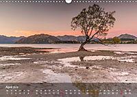 Neuseeland - Traumhafte Landschaften am anderen Ende der Welt (Wandkalender 2019 DIN A3 quer) - Produktdetailbild 4