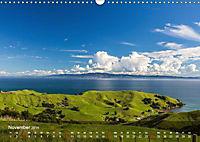Neuseeland - Traumhafte Landschaften am anderen Ende der Welt (Wandkalender 2019 DIN A3 quer) - Produktdetailbild 11