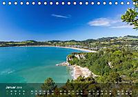 Neuseeland - Traumhafte Landschaften am anderen Ende der Welt (Tischkalender 2019 DIN A5 quer) - Produktdetailbild 1
