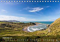 Neuseeland - Traumhafte Landschaften am anderen Ende der Welt (Tischkalender 2019 DIN A5 quer) - Produktdetailbild 9