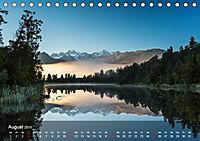 Neuseeland - Traumhafte Landschaften am anderen Ende der Welt (Tischkalender 2019 DIN A5 quer) - Produktdetailbild 8