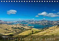Neuseeland - Traumhafte Landschaften am anderen Ende der Welt (Tischkalender 2019 DIN A5 quer) - Produktdetailbild 3