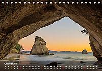 Neuseeland - Traumhafte Landschaften am anderen Ende der Welt (Tischkalender 2019 DIN A5 quer) - Produktdetailbild 10