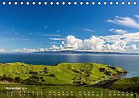 Neuseeland - Traumhafte Landschaften am anderen Ende der Welt (Tischkalender 2019 DIN A5 quer) - Produktdetailbild 11