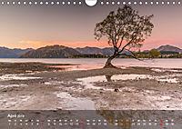 Neuseeland - Traumhafte Landschaften am anderen Ende der Welt (Wandkalender 2019 DIN A4 quer) - Produktdetailbild 4