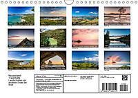 Neuseeland - Traumhafte Landschaften am anderen Ende der Welt (Wandkalender 2019 DIN A4 quer) - Produktdetailbild 13