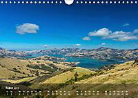 Neuseeland - Traumhafte Landschaften am anderen Ende der Welt (Wandkalender 2019 DIN A4 quer) - Produktdetailbild 3