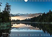 Neuseeland - Traumhafte Landschaften am anderen Ende der Welt (Wandkalender 2019 DIN A4 quer) - Produktdetailbild 8
