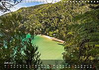 Neuseeland - Traumhafte Landschaften am anderen Ende der Welt (Wandkalender 2019 DIN A4 quer) - Produktdetailbild 6